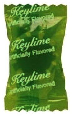 Key Lime Candy