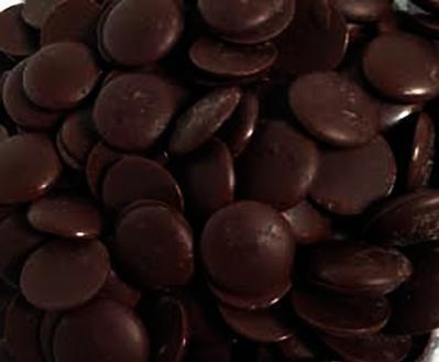Milk Chocolate Coating Melting Wafers