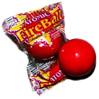 Atomic Fireballs Jawbreakers Classic Collection