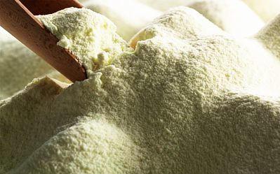 Milk Powder <BR>(Low Heat, Nonfat)