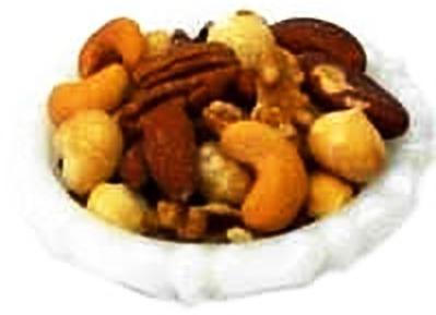 Macadamia Nut Mix
