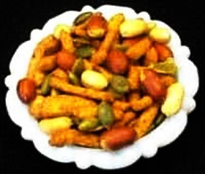 Bar and Tap Snack Mix