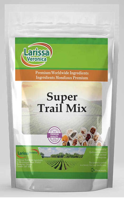 Super Trail Mix