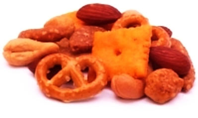 Traditional Crunch Trail Mix