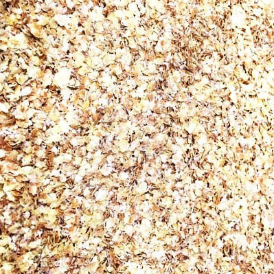 Wheat Germ, Raw