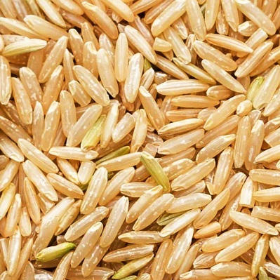 Brown Rice <BR>(Organic)