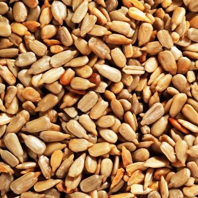 Sunflower Seeds <BR>(No Salt, Roasted)