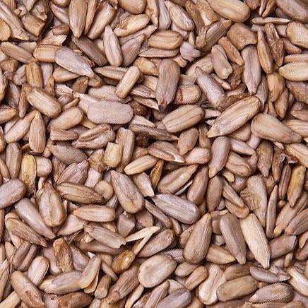 Sunflower Seeds, Raw