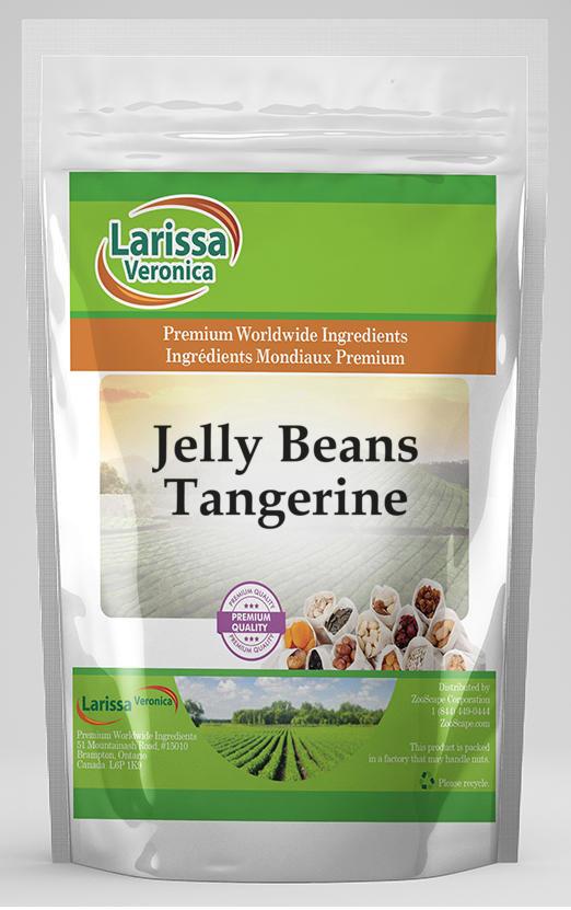 Jelly Beans Tangerine