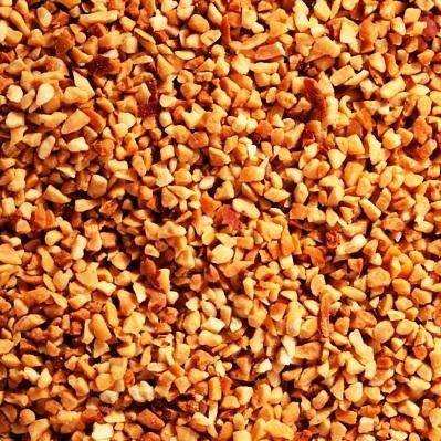 Peanuts, Roasted and Granulated