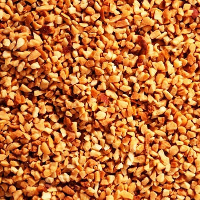 Peanuts <BR>(Roasted and Granulated / Chopped)