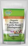 Organic Bourbon Vanilla Beans (Madagascar)