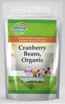Cranberry Beans, Organic