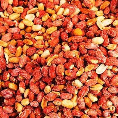 Peanuts, Roasted Spanish, Salted