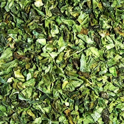 Green Bell Pepper Flakes <BR>(GPF)