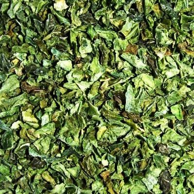 Green Bell Pepper Flakes (GPF)