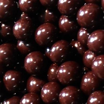 Dark Chocolate Rum Cordials
