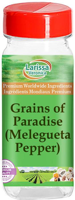 Grains of Paradise (Melegueta Pepper)