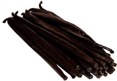 Organic Bourbon Vanilla Beans (Madagascar) - Additional View