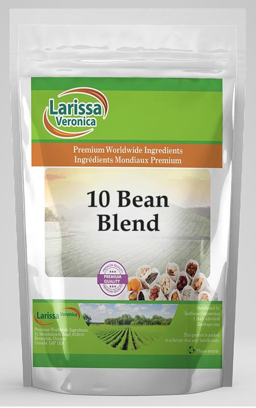 10 Bean Blend