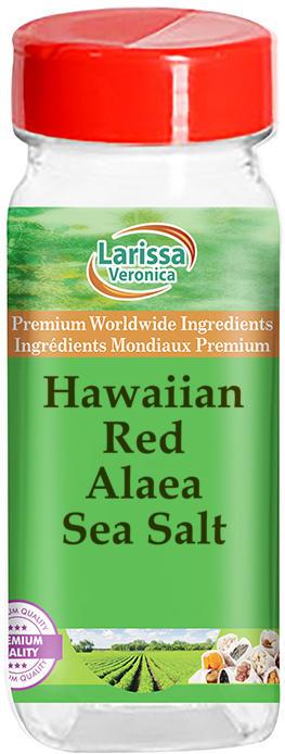 Hawaiian Red Alaea Sea Salt