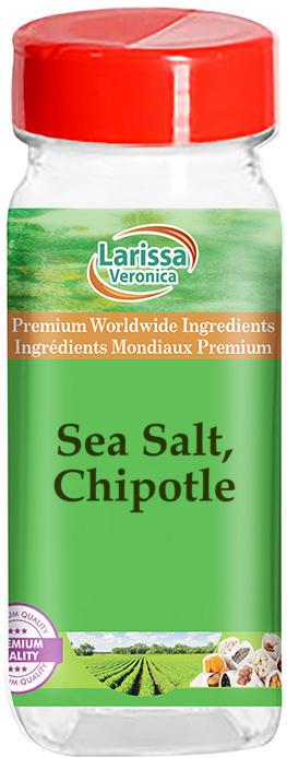 Sea Salt, Chipotle