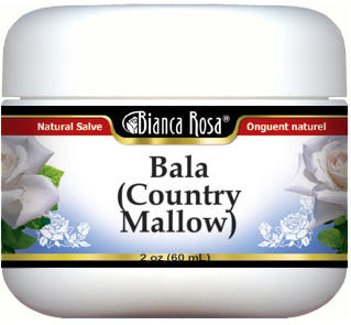 Bala (Country Mallow) Salve