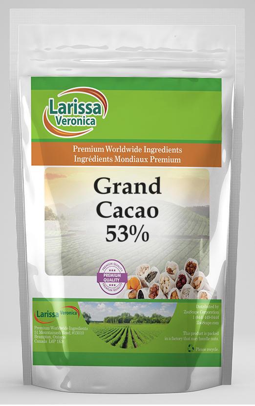 Grand Cacao 53%