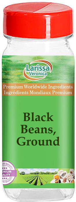 Black Beans, Ground