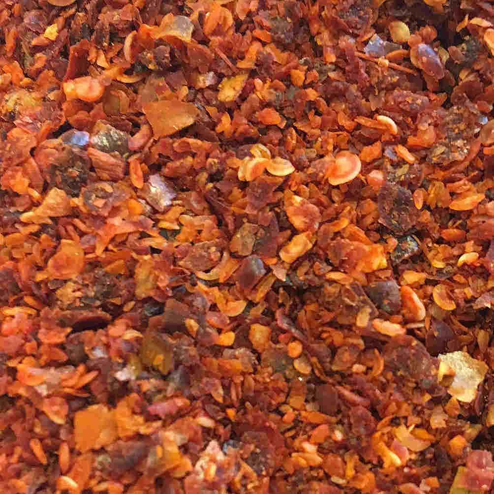 Marash Chili (Maras, Turkish Red Pepper) Flakes