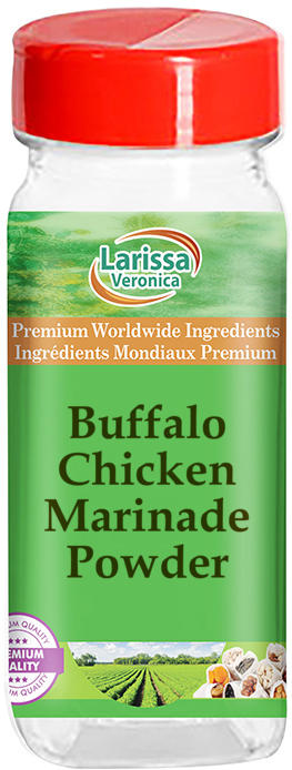 Buffalo Chicken Marinade Powder