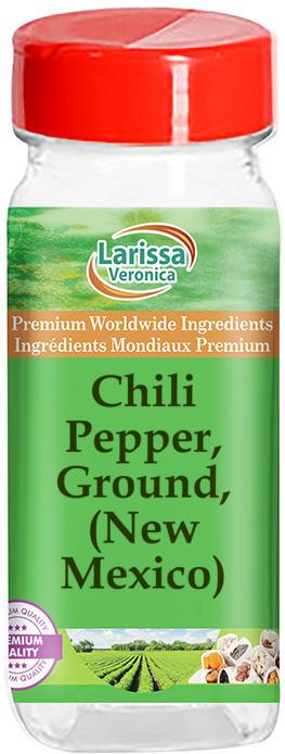 Chili Pepper, Ground, (New Mexico)