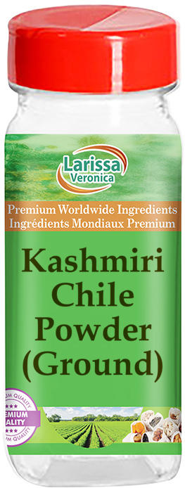 Kashmiri Chile Powder (Ground)