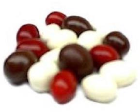 Chocolate and Yogurt Collection