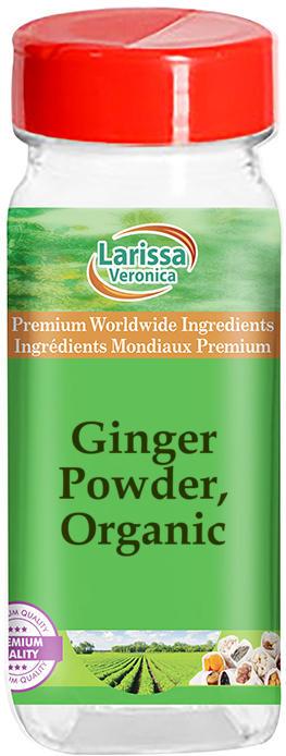 Ginger Powder, Organic