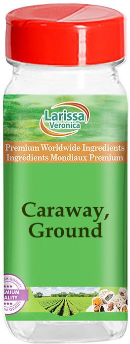 Caraway, Ground