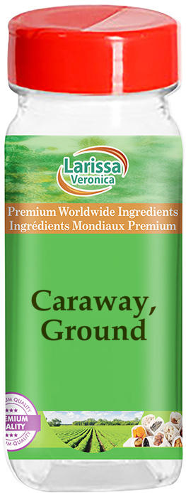 Caraway, Ground