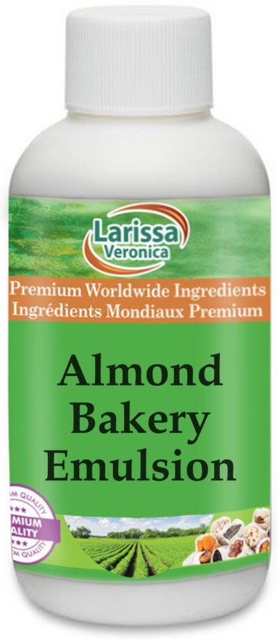 Almond Bakery Emulsion