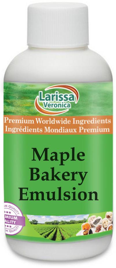 Maple Bakery Emulsion