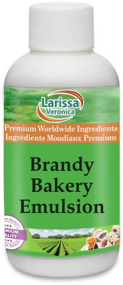 Brandy Bakery Emulsion