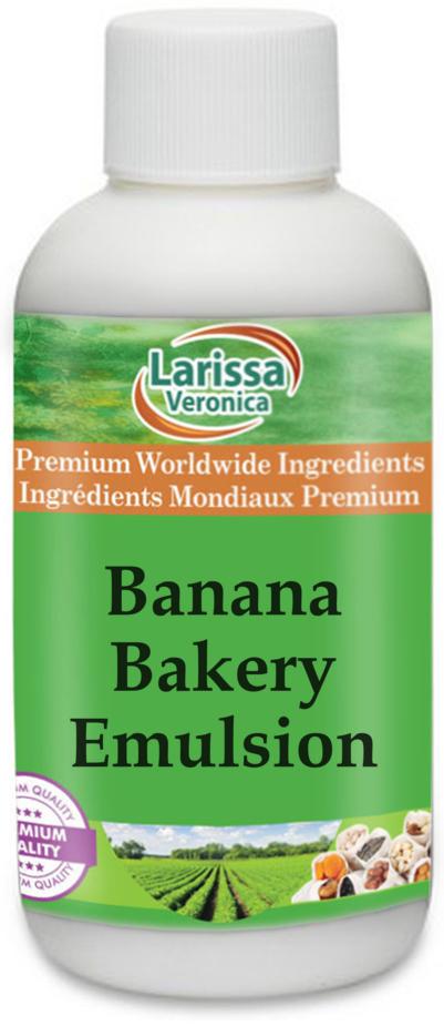Banana Bakery Emulsion
