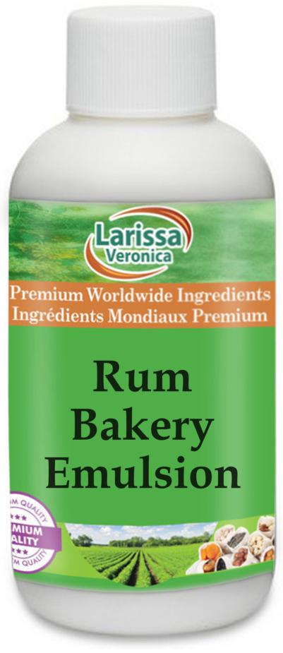 Rum Bakery Emulsion