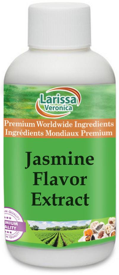 Jasmine Flavor Extract