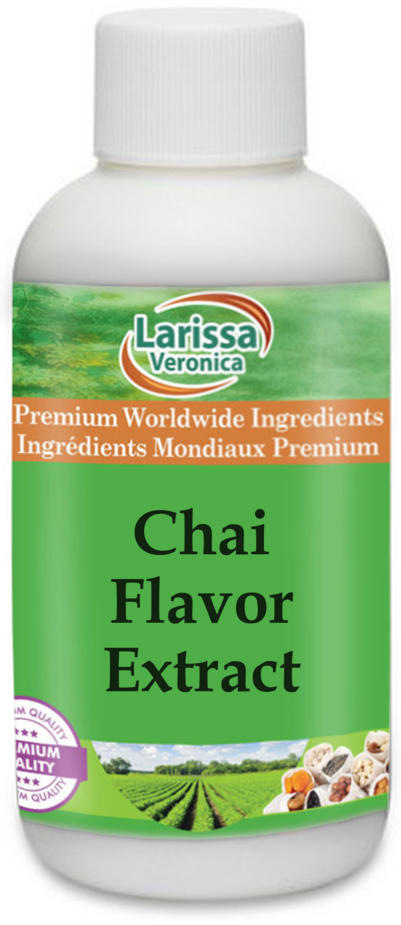 Chai Flavor Extract