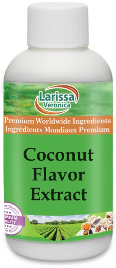 Coconut Flavor Extract
