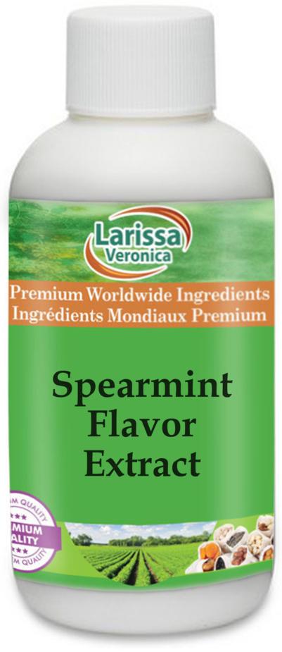 Spearmint Flavor Extract