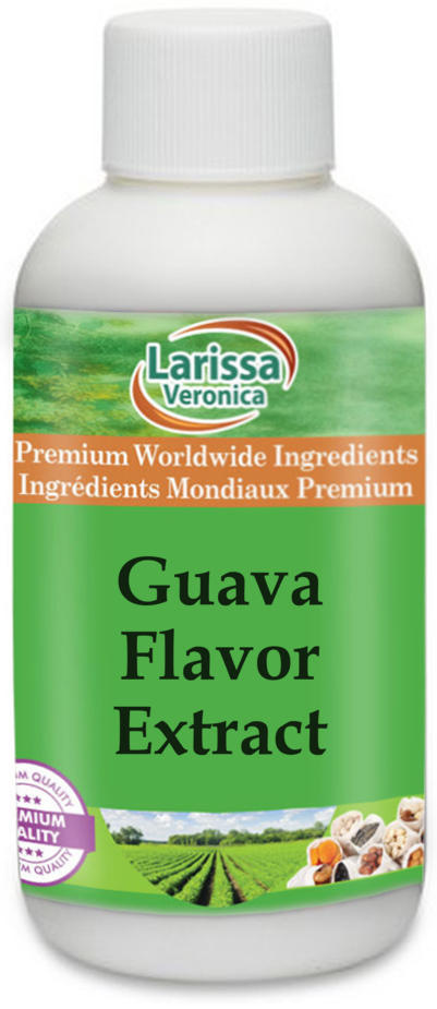 Guava Flavor Extract
