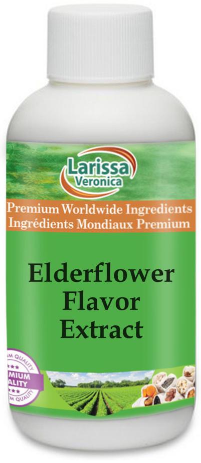 Elderflower Flavor Extract