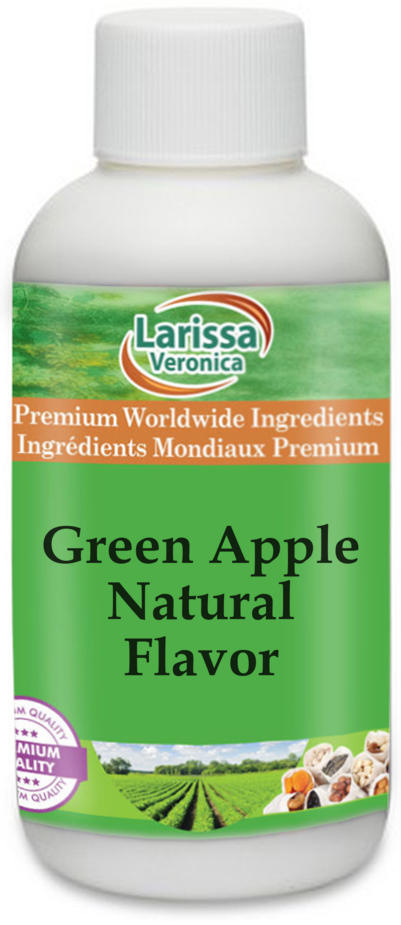Green Apple Natural Flavor