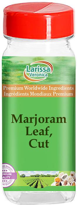 Marjoram Leaf, Cut